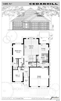 Cedarhill schematics