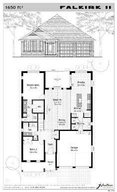 Falkirk II schematics