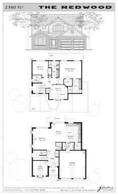 The Redwood schematics